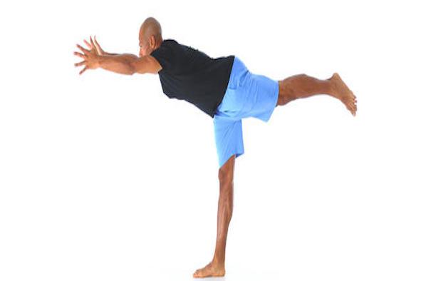 ginnastica Posturale c'è un Incremento dell'equilibrio, della propriocezione e ascolto del proprio corpo